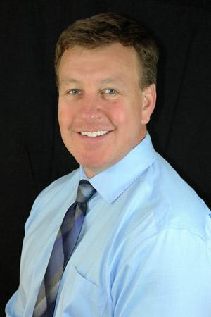 Dr. Craig Mcgiffin