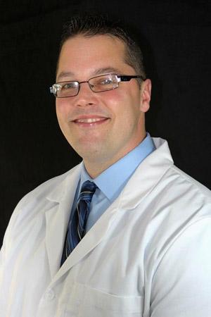 Dr. Kevin Doyle